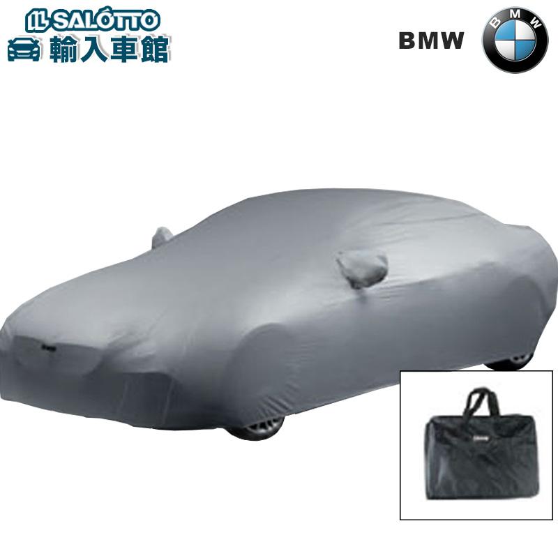【 BMW 純正 クーポン対象 】 ボディカバー 防炎タイプ / ボディーカバー 6シリーズ F06 F12 F13