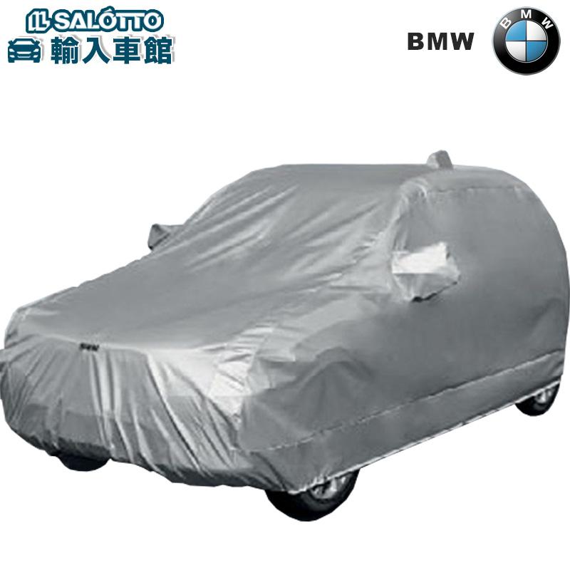 【 BMW 純正 クーポン対象 】 ボディカバー デラックス(透湿/防水タイプ) / ボディーカバー X4 F26