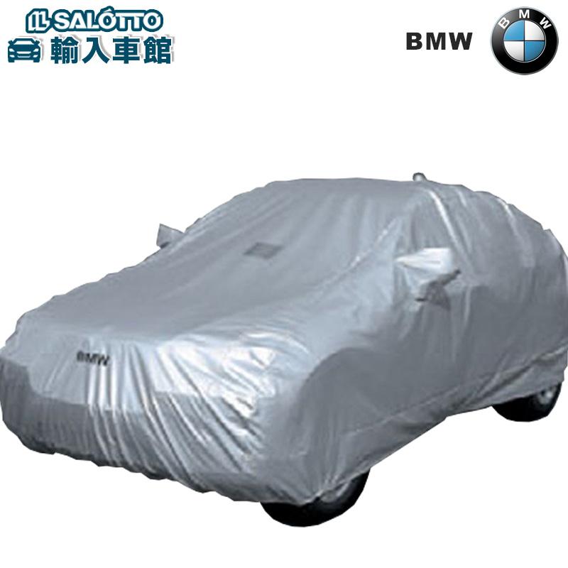 【 BMW 純正 クーポン対象 】 ボディカバー デラックス 防炎タイプ / ボディーカバー X6 F16