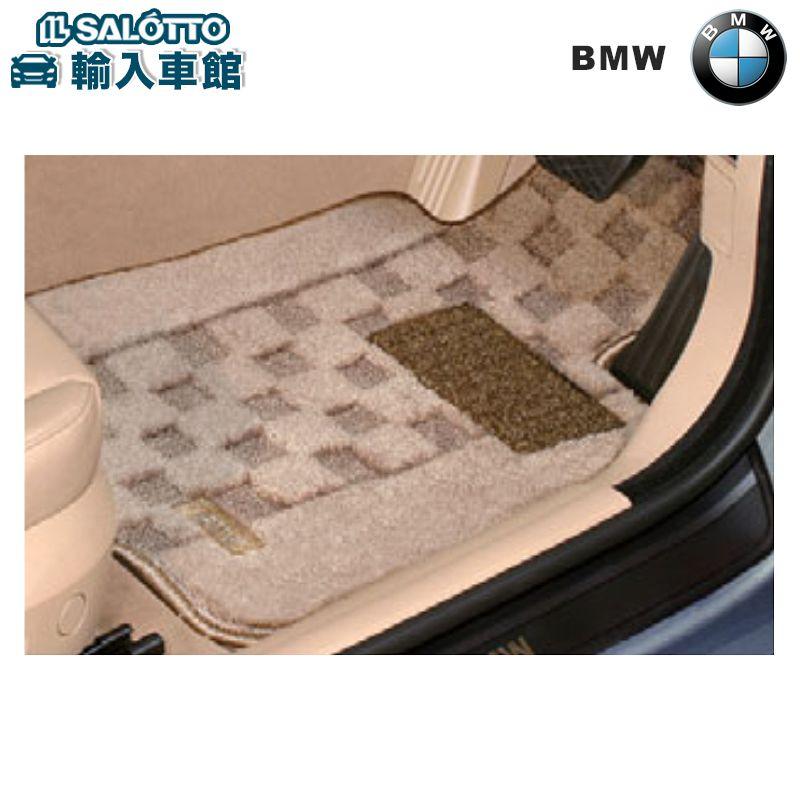 【 BMW 純正 クーポン対象 】 フロアマットセット