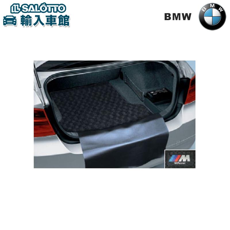 【 BMW 純正 クーポン対象 】 Mデザイン ラゲージマット (クーペ用) / トランクマットBMW 4 シリーズ クーペ F32 M4