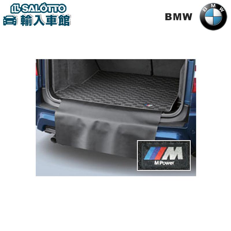 【 BMW 純正 クーポン対象 】 ラゲージマット