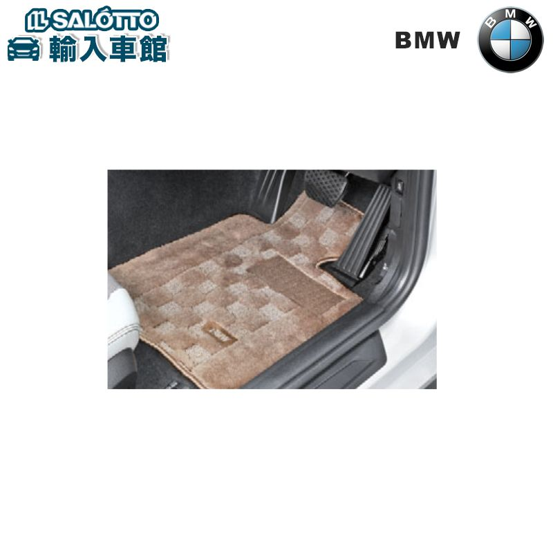 【 BMW 純正 クーポン対象 】 フロアーマット セット