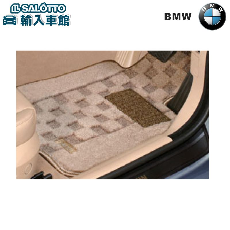 【 BMW 純正 クーポン対象 】 フロアマットセット