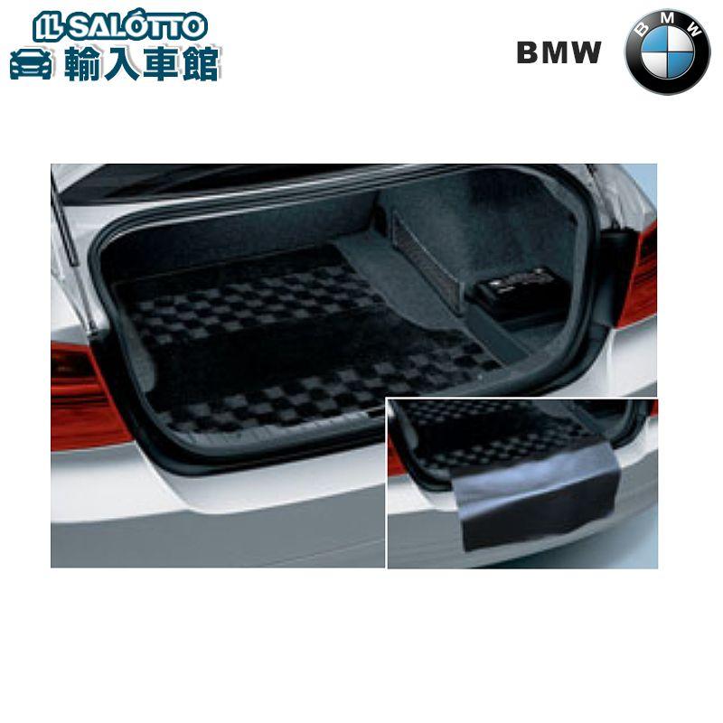 【 BMW 純正 クーポン対象 】 ラゲージルームマット