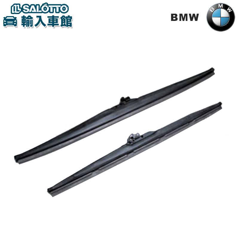 【 BMW 純正 クーポン対象 】 スノーブレードセット 2本セット / スノーワイパー 6シリーズ F06 F12 F13