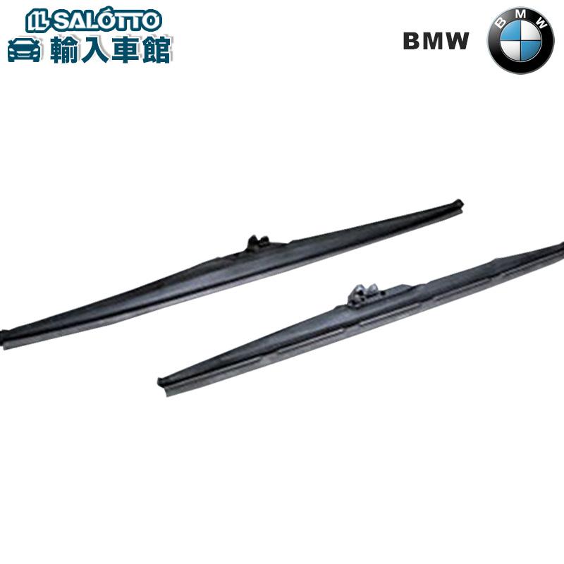 【 BMW 純正 クーポン対象 】 スノーブレードセット / スノーワイパー 7シリーズ G11 G12