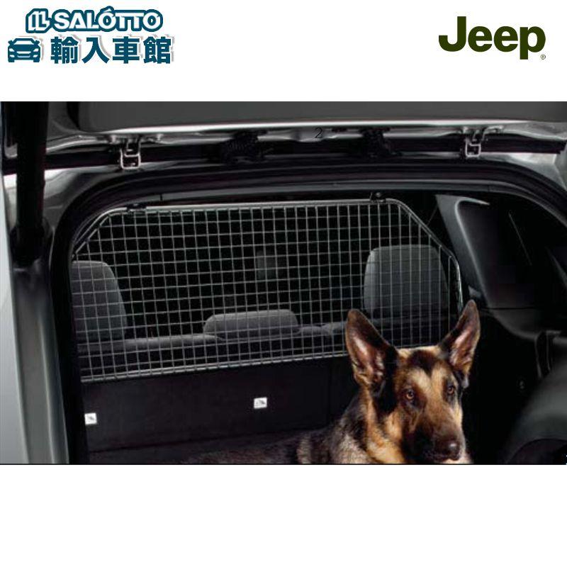 【 JEEP 純正 クーポン対象 】ドックガード 適合:グランドチェロキー Grand Cherokee/ペット 愛犬 シート プロテクションシート