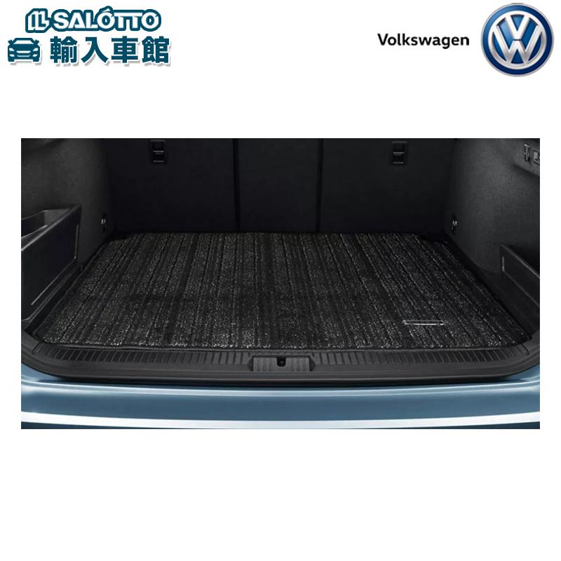 【 VW 純正 クーポン対象 】ラゲージマット(プレミアムクリーン)Passat /Passat Varinat ダニや花粉のアレル物質を吸着・消臭Passat Passat Variant