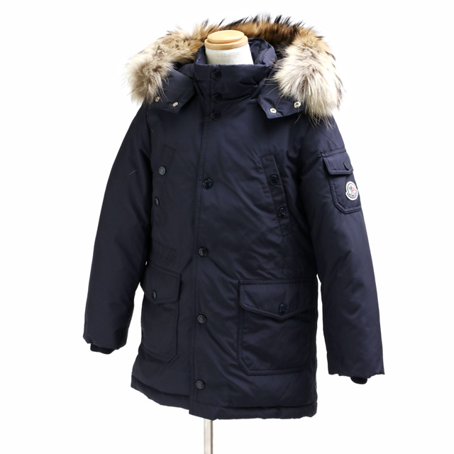 MONCLER JUNIOR/モンクレールジュニア・キッズ・ボーイズ