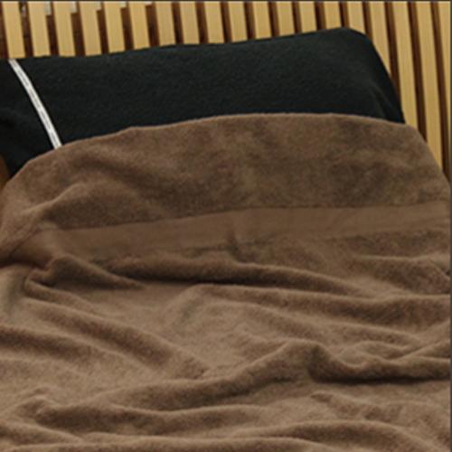 今治タオル タオルケット ミルトフェルガナ タオルケット ブランケット 送料無料 (ギフト 今治タオルブランド認定 日本製 国産 今治製) 名入れ・刺繍は要別途料金