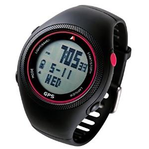 【送料無料】ランニングGPSウォッチ Actino (アクティノ) WT300 ヴァーミリオン 【GPS ウォッチ】 【ランニングウォッチ】 【***特別価格***】