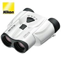 8~24倍ズーム双眼鏡 新作 大人気 コンサートなどに最適です 限定モデル 送料無料 Nikon ニコン双眼鏡 ACULON T11 ニコン 8-24X25 アキュロン ホワイト 特別価格 8-24×25