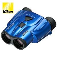 8~24倍ズーム双眼鏡 コンサートなどに最適です 送料無料 Nikon ニコン双眼鏡 ACULON アウトレットセール 特集 T11 人気海外一番 8-24X25 ブルー 8-24×25 ニコン アキュロン 特別価格