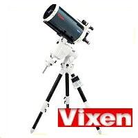 【送料無料】ビクセン Vixen AXD赤道儀PFL カタディオプトリック鏡筒搭載 AXD・PFL-VMC260L 36934-8【***特別価格***】