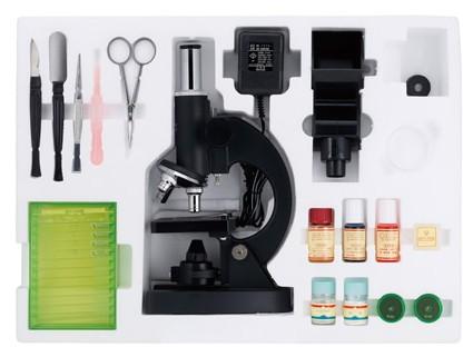 【送料無料】【ラッピング無料】ビクセン・Vixen 顕微鏡 ミクロショット800 ミクロショット-800【***特別価格***】