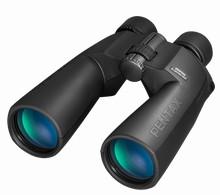 【送料無料】PENTAX 防水20倍高性能双眼鏡 SP 20×60 WP ケース・ストラップ付