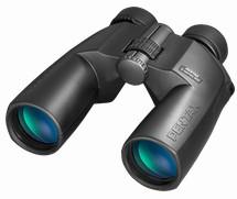 【送料無料】ペンタックスリコー PENTAX 防水12倍高性能双眼鏡 SP 12×50 WP ケース・ストラップ付