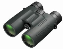 大人の上質  【送料無料】PENTAX Zシリーズ ヘビーユーザーも満足させる澄み渡る見え味 EDガラス採用 双眼鏡 ZD 10×43 ED ケース・ストラップ付【】, eSPORTS楽天支店 c5063557