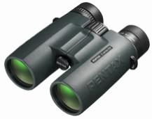 【限定価格セール!】 【送料無料】PENTAX Zシリーズ ヘビーユーザーも満足させる澄み渡る見え味 EDガラス採用 双眼鏡 ZD 8×43 ED ケース・ストラップ付【】, ステップスポーツ 5a5a5a71