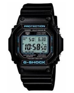 【送料無料】【国内正規品】CASIO・カシオ G-SHOCK 電波ソーラー腕時計 GW-M5610BA-1JF【***特別価格***】
