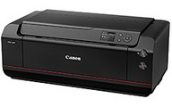 【送料無料】【設置料などは別です】Canon・キヤノン A2サイズ対応大判インクジェットプリンター imagePROGRAF PRO-1000【***特別価格***】