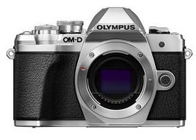 送料無料 OLYMPUS オリンパス デジカメ デジタル一眼レフ OM-D E-M10 Mark III ボディ シルバー ***特別価格*** 受注発注商品 母の日 お年始 記念品 返品OK