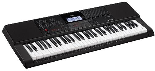AiX音源のハイクオリティなサウンドリズムで心地よく弾ける 【送料無料】カシオ CASIO ベーシックキーボード CT-X700【***特別価格***】