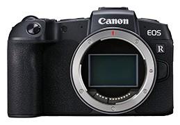 【送料無料】Canon・キヤノン デジタル一眼レフカメラ EOS RPボディ【***特別価格***】