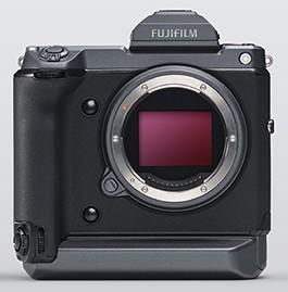 【送料無料】富士フィルム・フジフィルム ミラーレス一眼デジタルカメラ FUJIFILM GFX100ボディ【***特別価格***】