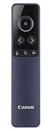 送料無料 即納 キヤノン canon プレゼンや会議に 正規販売店 高速充電対応 PRESENTER PR3 レーザーポインター
