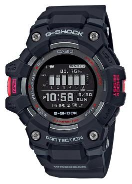 ラッピング無料 送料無料 国内正規品 通信販売 CASIO カシオ G-SQUAD G-SHOCK GBD-100-1JF 腕時計 無料サンプルOK