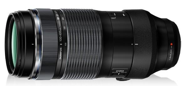 送料無料 オリンパス 国産品 OLYMPUS レンズ 25%OFF M.ZUIKO DIGITAL IS ED 100-400mm 特別価格 F5.0-6.3