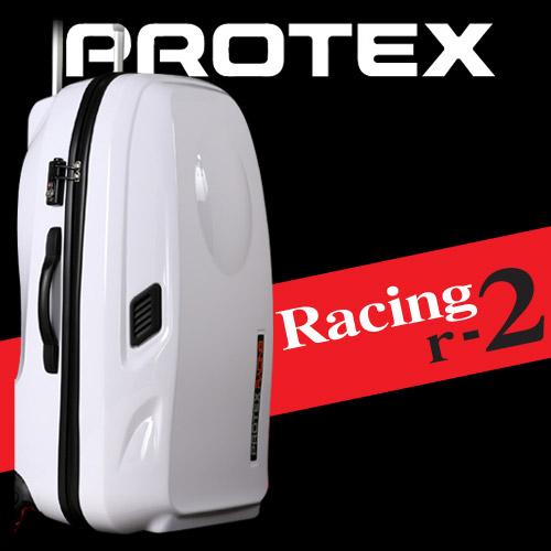 【一部地域送料無料 (代引は有料)】プロテックス PROTEX レーシング キャリーバック RACING R-2