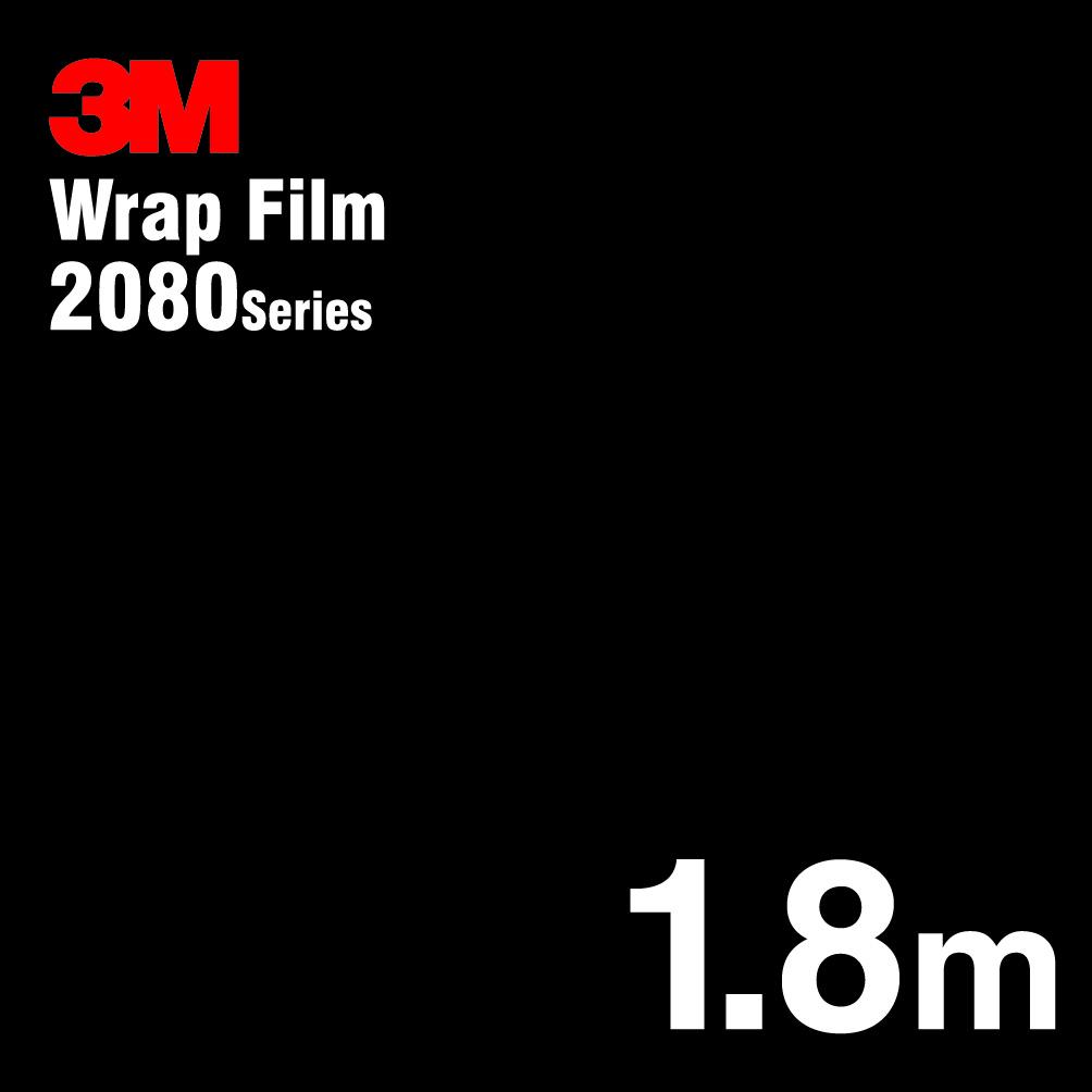1080シリーズのグレードアップフィルム車 バイク 用品 内外装パーツを手軽にリメイク 送料無料 代引は有料 3Mラップフィルム マットブラック 予約 シリーズ2080-M12 152.4cm x 2080 再入荷/予約販売! 1.8m1080シリーズのグレードアップフィルム