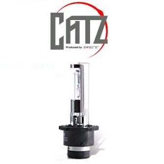 FET CATZキャズ RS9 純正交換HIDバルブ D2RSタイプ 6700K アズーリネオ【お取り寄せ商品】【ヘッドライト、ヘッドランプ、HID、ディスチャージ】