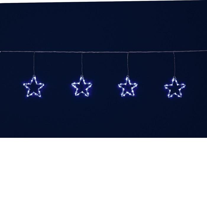 【送料無料(北海道・沖縄・離島を除く)】フローレックス KT-2629 8連スラッシングスター KT2629【メーカー直送品】【同梱/代引不可】【FLOREX・イルミネーション・店舗装飾】