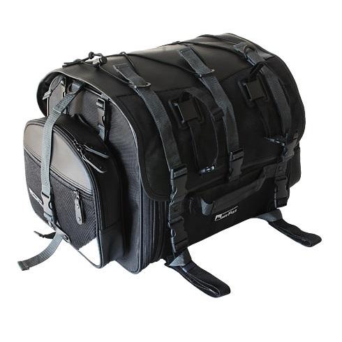 タナックス MFK-101 フィールドシートバッグ ブラック【お取り寄せ商品】【TANAX/MOTO FIZZ/モトフィズ】
