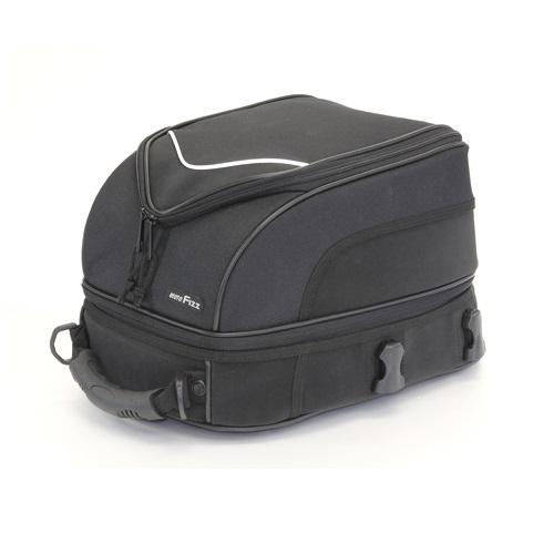 タナックス MFK-181 ツアラーシートバッグ ブラック【お取り寄せ商品】【TANAX/シートバッグ】