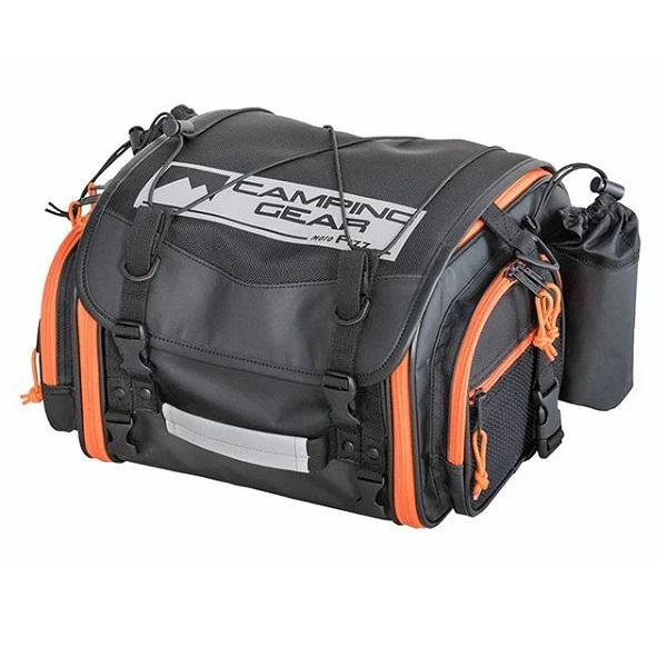 タナックス MFK-251 ミニフィールドシートバッグ アクティブオレンジ【お取り寄せ商品】【TANAX/MOTO FIZZ/モトフィズ】