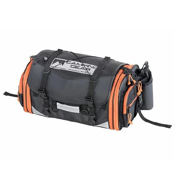 タナックス MFK-252 ミニフィールドシートバッグ アクティブオレンジ【お取り寄せ商品】【TANAX/MOTO FIZZ/モトフィズ】