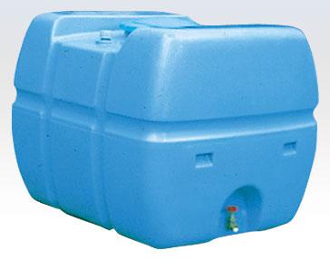 農業・園芸用ポリタンク セキスイ槽 LL-1000 容量1000L 防災時の貯水タンク,ローリータンク[送料無料][代引不可][北海道,沖縄,離島は送料別途見積り]
