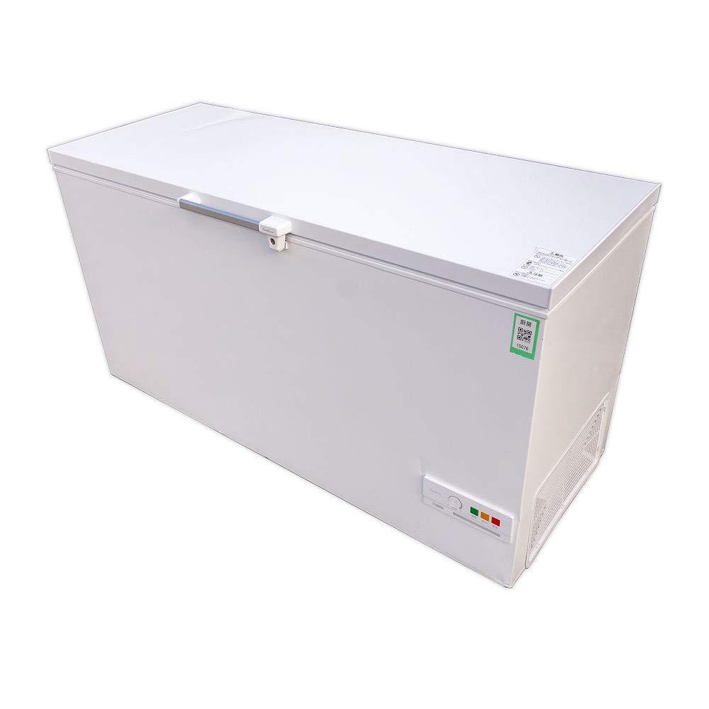 三ツ星貿易 エクセレンス 業務用冷凍庫 MA-6464 チェスト型上開き式フリーザー (容量464L) まとめ買いや長期保存に便利! [送料無料][代引不可][北海道,沖縄,離島は送料別途見積り]