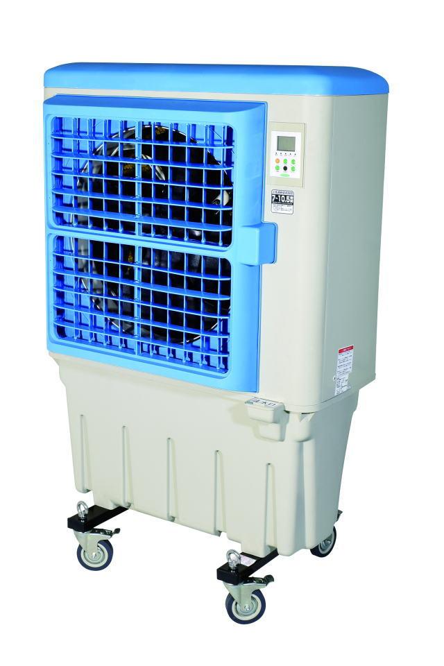 日動工業 気化式大型冷風機 クールファン CF-290N AC100V・50/60Hz兼用 冷却範囲:30~50m2 [送料無料][代引不可][北海道,沖縄,離島は送料別途見積り]