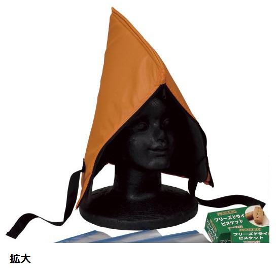 【浮くリュック 防災セット7years】 【防災セット】 【防災グッズ】外見も中身も風水害に強い防災21点セットです。リュックに内蔵された浮力材で80kgまで浮かせることができます。