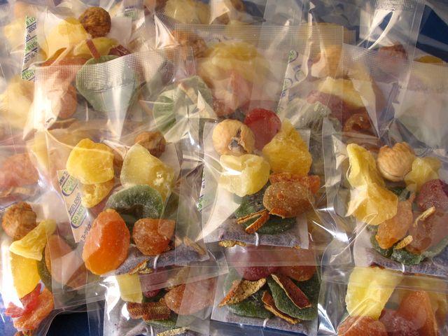 果実園のフルーツハーブティー 22袋入 お徳セット 一部除く ドライフルーツ入り ノンカフェイン