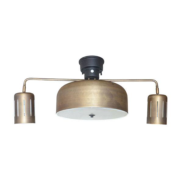ELUX エルックス lc10905gd Ollare1 オラーレ1 4+2灯シーリングライト ゴールド 照明 照明器具 【電球別売】