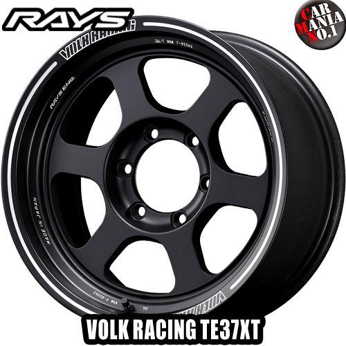RAYS(レイズ) ボルクレーシング TE37XT 17×8.5J -10 6/139.7 カラー:BC 17インチ 6穴 P.C.D139.7 ボア径:φ112 RIM TYPE:LL ホイール新品1本 VOLK RACING 鍛造1ピース
