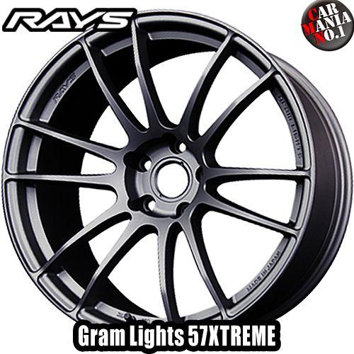 19×8.5J +38 5/114.3 RAYS(レイズ) グラムライツ 57エクストリーム カラー:MF 19インチ 5穴 P.C.D114.3 FACE-2 ホイール新品1本 Gram Lights 57XTREME STD SPEC