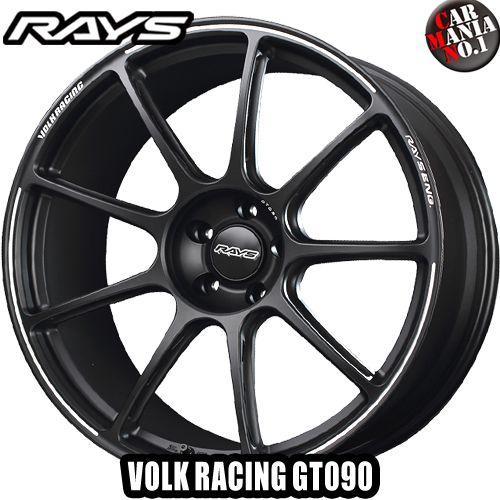 +15 ボルクレーシング 鍛造1ピース 5穴 21インチ VOLK カラー:BC FACE-3 P.C.D114.3 5/114.3 GT090 ホイール新品2本 【2本セット】 RACING RAYS(レイズ) 21×11.0J